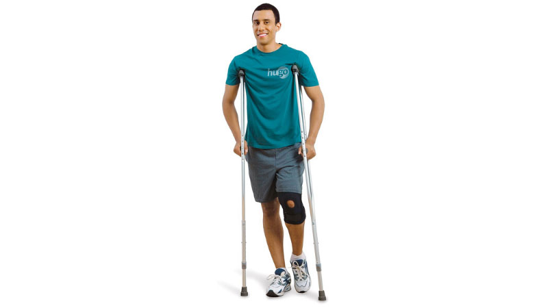 Best Crutches Review