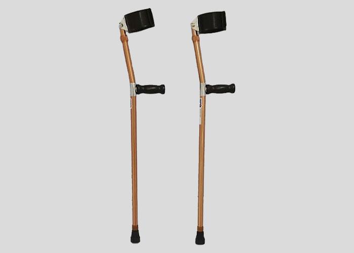 Elbow-Crutch