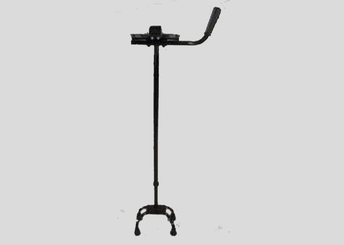 Platform-Crutch